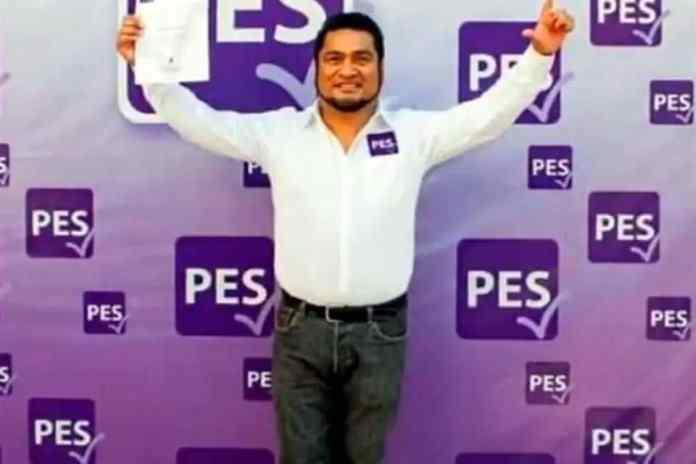 Cae ex Alcalde en Chiapas por homicidio de cinco