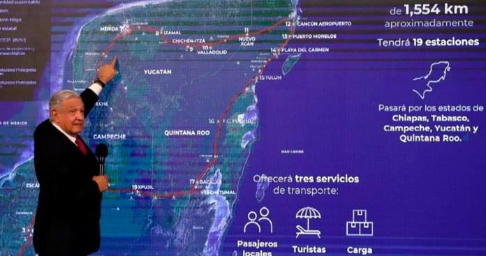 Frena 4T 'regalazo' de la 4T en terreno en Yucatán