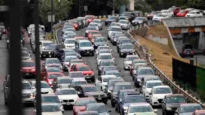 Bajan las sanciones a vehículos 'sucios'