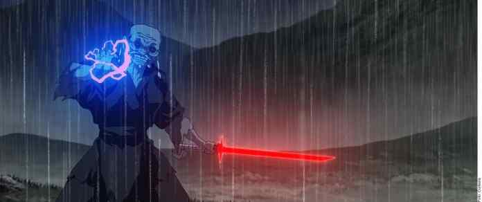 La veo o no la veo: Star Wars: Visions