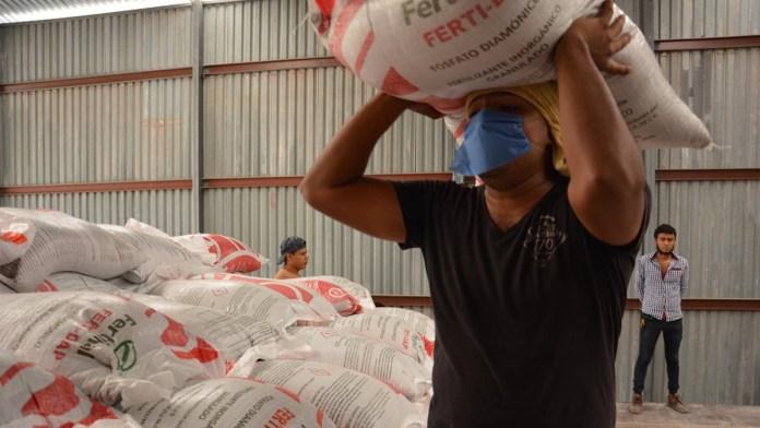 Localidades indígenas y mujeres rurales se beneficiarán con programa de Fertilizantes