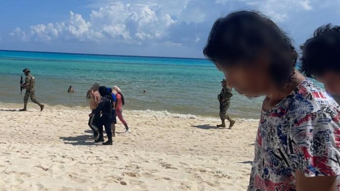 Serán permanentes los operativos en playas