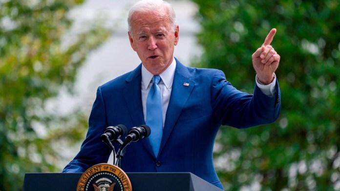 Comparte Joe Biden el impulso al sureste