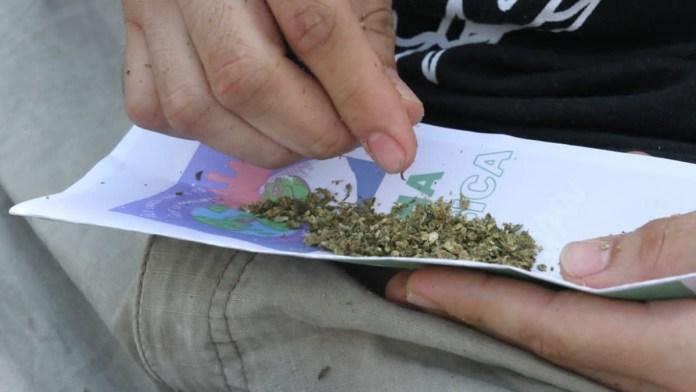 Crece entre jóvenes consumo de drogas