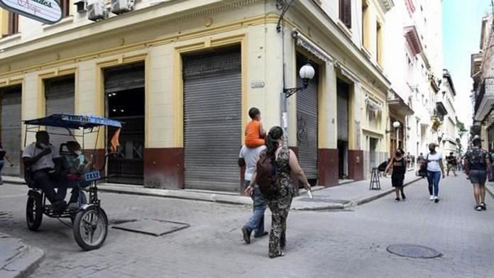 Prohíbe gobierno de Cuba manifestación opositora