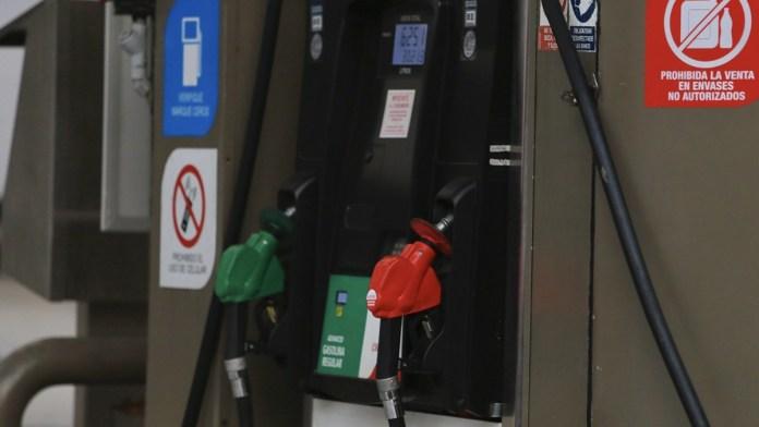 Se dispara estímulo fiscal a IEPS de gasolinas