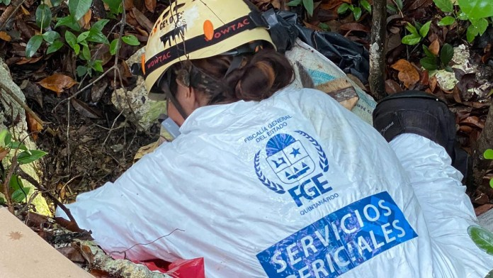 Frena la falta de recursos el panteón forense en Cancún