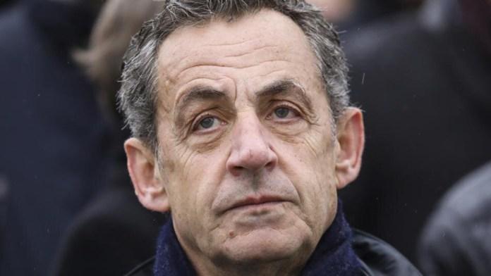 Dan a Nicolas Sarkozy un año de prisión domiciliaria