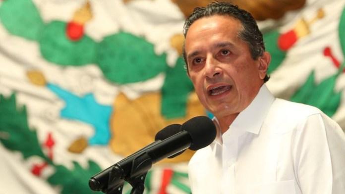 Prevé AMLO invitar a Carlos Joaquín a integrarse a su Gobierno