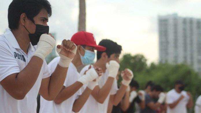 Mueven a cancunenses con Vive Tajamar