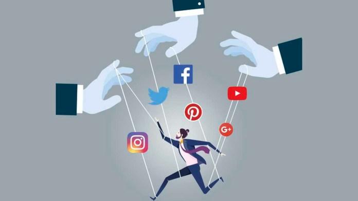 Tienen redes sociales denuncias en camino Facebook