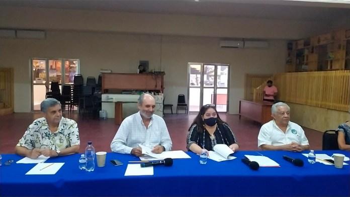 Unicaribe y la Sociedad Andrés Quintana Roo presentan taller de historia del estado