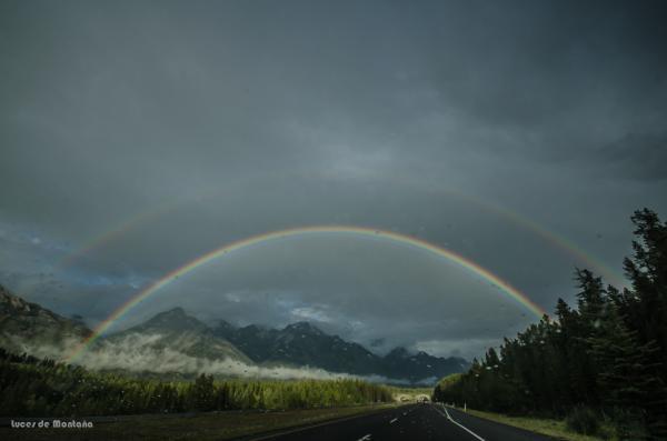 Rainbows road s