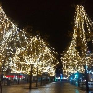 Logroo 20142015  Luces de Navidad en tu Ciudad