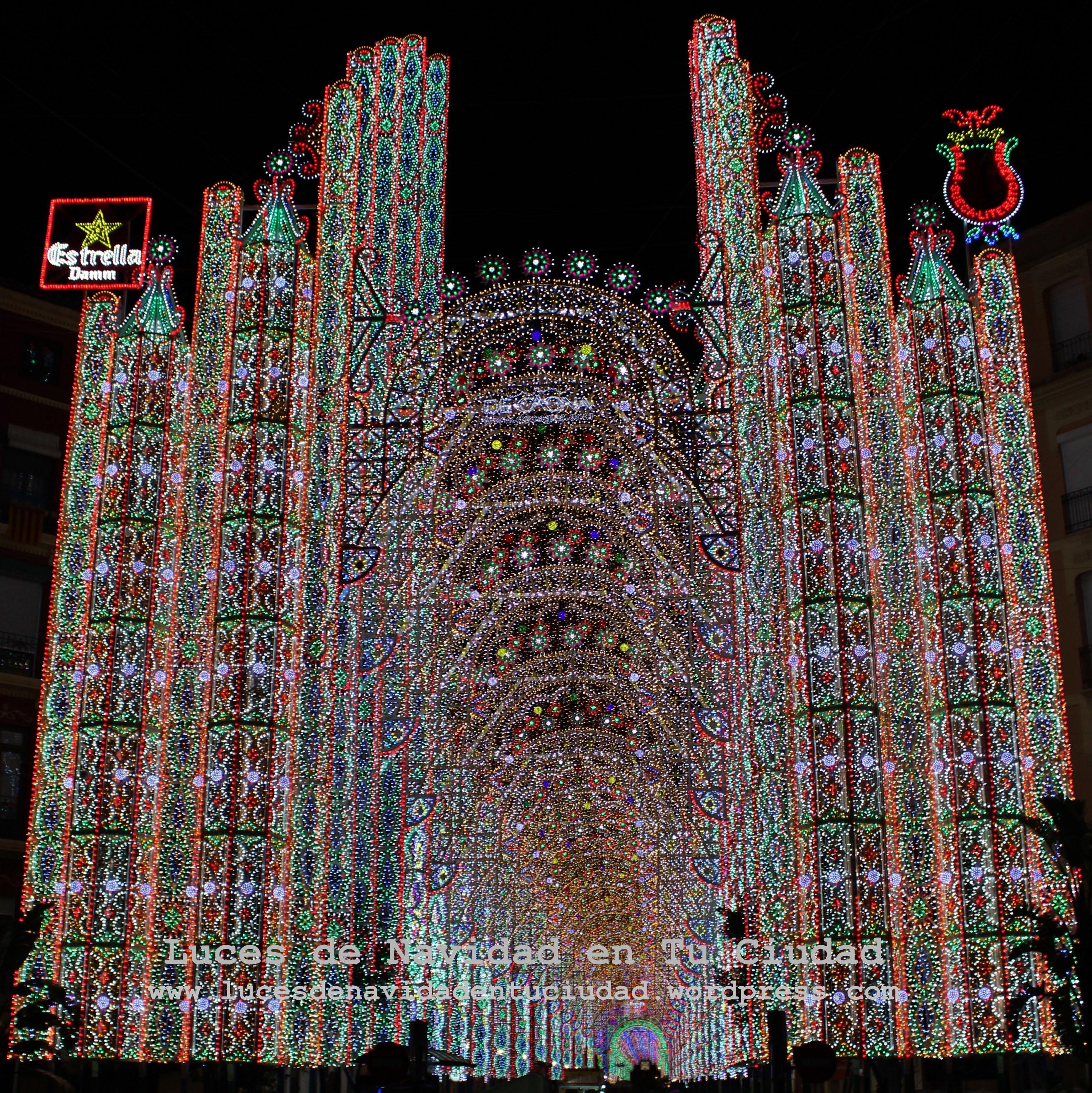 PORTADA  Luces de Navidad en tu Ciudad