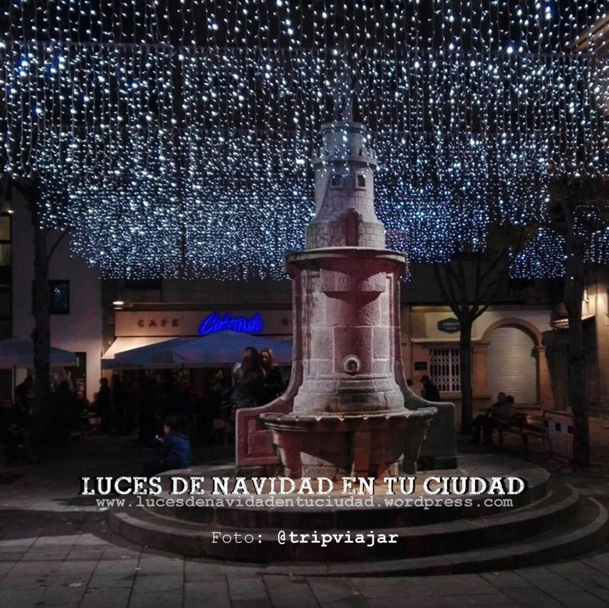 Vigo 20162017  Luces de Navidad en tu Ciudad