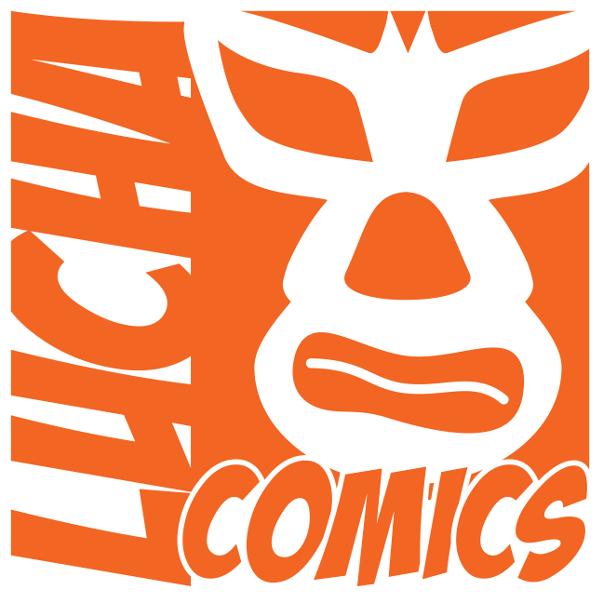 Lucha Comics Logo