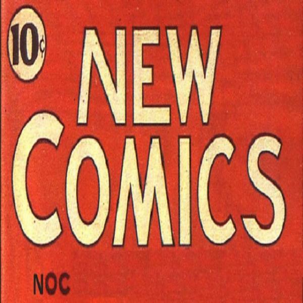 Guestblog: Ian Yarrington ComicBooked.com