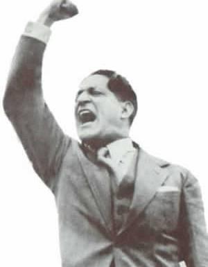 60 aniversario de la muerte de jorge eliecer gaitan  y las tareas de la clase obrera colombiana