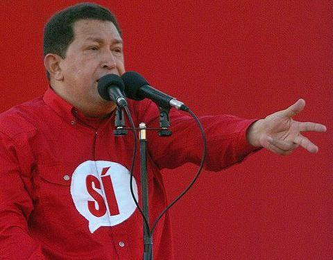 Las elecciones del 23 de Noviembre en Venezuela