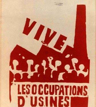Días revolucionarios. Memoria personal de Mayo de 1968