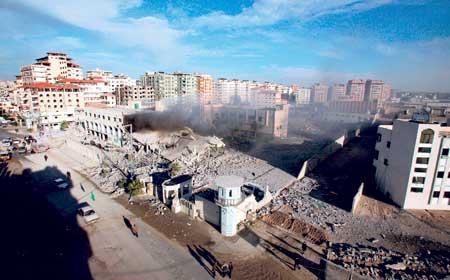 La invasión de Gaza: ¿Qué significa?