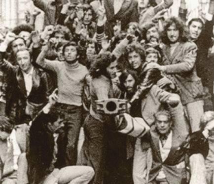 Portugal: 35º aniversario de la Revolución de los Claveles