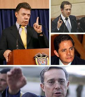 Colombia: ¿El otoño del patriarca?