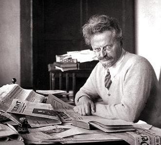 A 70 años del asesinato de León Trotsky; acerca de los episodios Majno y Cronstandt