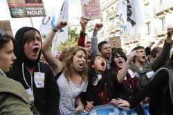Crecen las huelgas en Francia – ¡Hay que paralizar el país para detener la «reforma» de las pensiones!