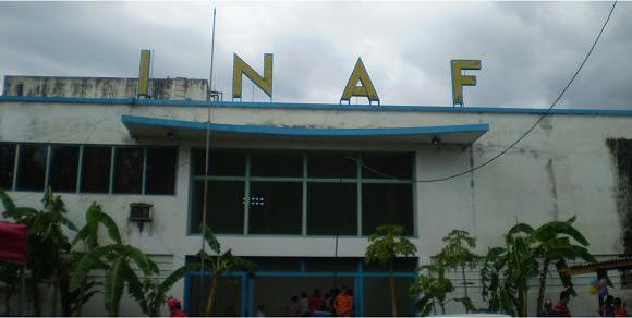 INAF- La lucha por el Control Obrero continua