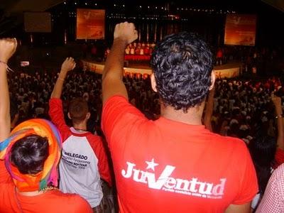 La creación del Ministerio de la Juventud y los Estudiantes