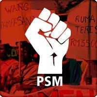 Libertad para los presos socialistas en Malaysia