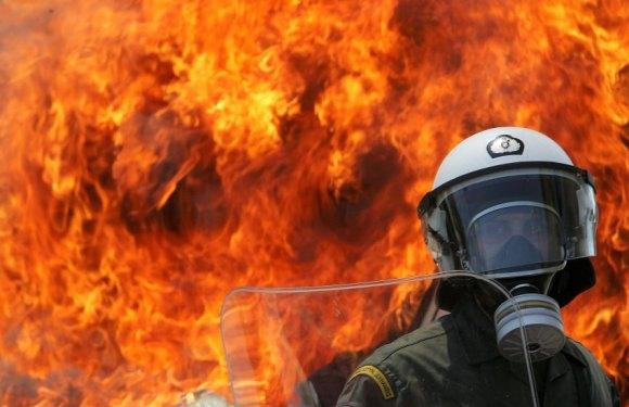 Grecia: Un momento crítico de la lucha