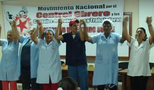 Síntesis de la reunión de enlaces por el Control Obrero y los consejos de trabajadores y trabajadoras