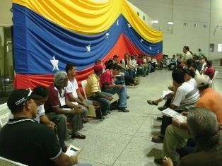 Más de cien trabajadores participaron en el Encuentro Centro Occidental por el Control Obrero