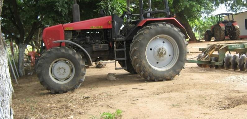 No al despido injustificado de diez obreros agrícolas en la UPS La ...