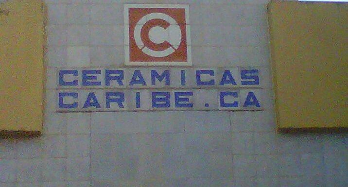 Resguardo obrero en la empresa ceramicas caribe
