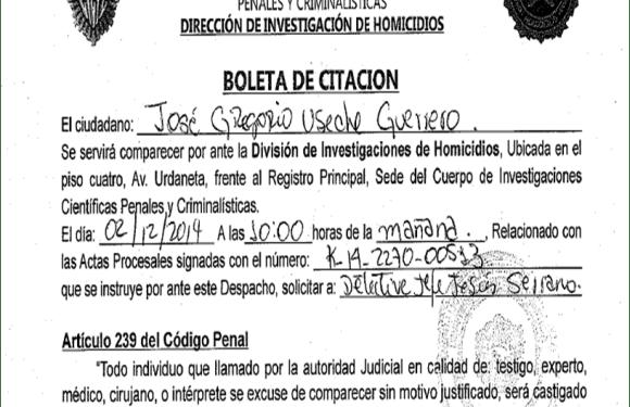 SEC. GENERAL DE SIUCTRAELEC HOSTIGA PARA NO REALIZAR ELECCIONES SINDICALES CON DENUNCIA INFUNDADA ANTE EL C.I.C.P.C.