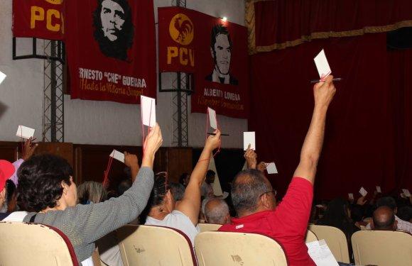Carta a la XIV Conferencia Nacional del PCV: Volver al Chávez Revolucionario, para romper con el capitalismo, los comunistas deben dar un paso al frente.