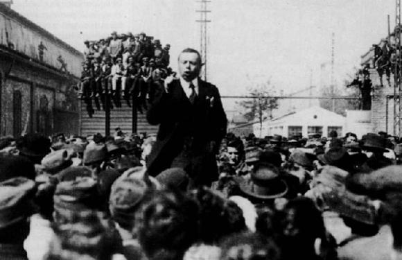 La república soviética húngara de 1919. La revolución olvidada