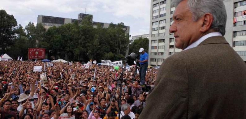 México: Las elecciones en tiempos de crisis