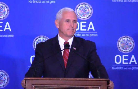 El imperialismo arrecia sus ataques contra Venezuela desde la OEA