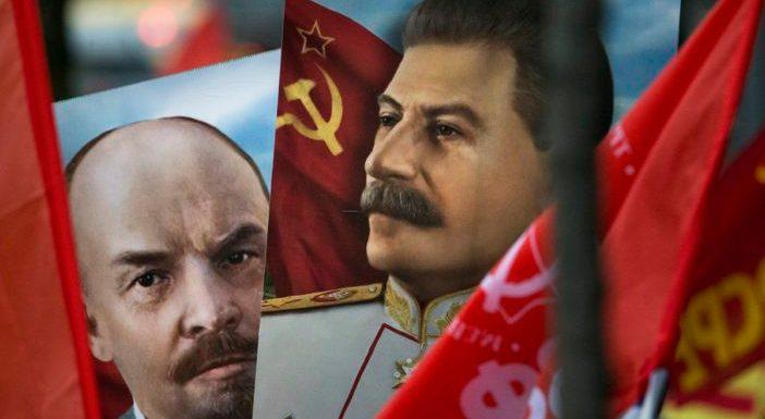 La última batalla de Lenin