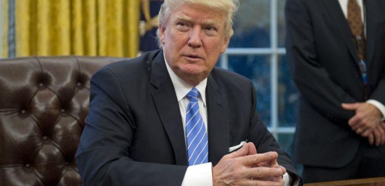 Donald Trump y el mundo