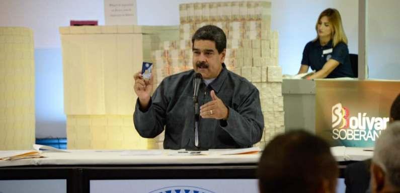 El nuevo comienzo en la política del gobierno bolivariano ¿Hacia dónde nos dirigimos? Primera parte