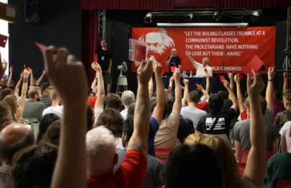 Congreso Mundial de la CMI: Atando el nudo de la historia