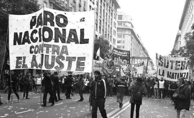 Argentina: ¿Qué necesitamos los trabajadores? Un balance necesario