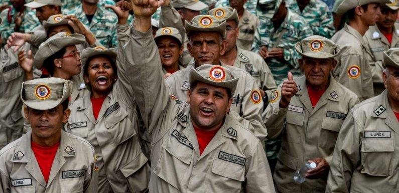 Combatir el golpe de Estado con organización popular desde abajo. La única salida es completar la revolución