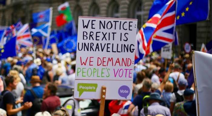 Gran Bretaña: ¿podría haber un segundo referéndum sobre la UE?